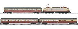 MINITRIX 11628 Zugpackung Rheingold TEE 7 DB | DCC | Spur N online kaufen