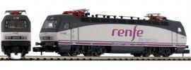 MINITRIX 12556 E-Lok Serie 252 RENFE | DC analog | Spur N online kaufen