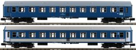 MINITRIX 15371 Schnellzugwagen-Set Orient-Express CFR/MAV | Spur N online kaufen