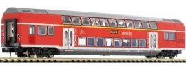 MINITRIX 15381 Doppelstockwagen 1./2. Klasse DB Regio beleuchtet Spur N online kaufen