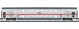 MINITRIX 15386 IC-Doppelstockwagen 2.Kl. IC2 DB AG | MHI | Spur N online kaufen