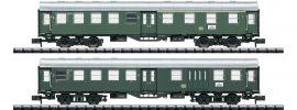 MINITRIX 15409 Umbauwagen-Set 2-tlg. DB | Spur N online kaufen