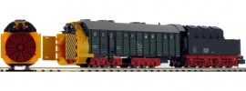 MINITRIX 15422 Dampfschneeschleuder Henschel DB | DC analog | Spur N online kaufen