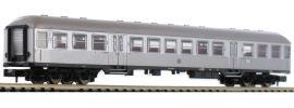 MINITRIX 15446 Personenwagen 2.Kl. B4nzb-64 Silberling DB | Spur N online kaufen
