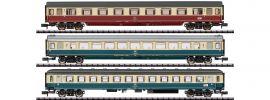 MINITRIX 15460 Schnellzugwagen-Set IC 611 Teil 2 DB | Spur N online kaufen