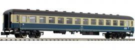 MINITRIX 15461 Schnellzugwagen zum IC 611 DB | Spur N online kaufen