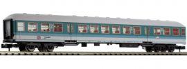 MINITRIX 15468 Personenwagen 2.Kl. Regionalbahn DB | Spur N online kaufen
