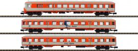 MINITRIX 15474 Personenwagen-Set City-Bahn DB | DCC | Spur N online kaufen