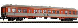 MINITRIX 15475 Ergänzungswagen City-Bahn 2.Kl. DB | Spur N online kaufen