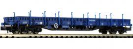 MINITRIX 15487 Niederbordwagen Res PKP | Spur N online kaufen