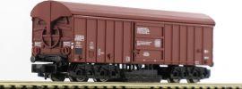 MINITRIX 15500 Schienenreinigungswagen Spur N online kaufen
