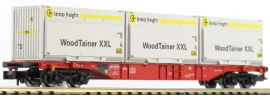 MINITRIX 15519 Container-Tragwagen Sgns DB Spur N online kaufen