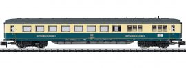 MINITRIX 15633 Speisewagen WRügh 152 DSG DB | Spur N online kaufen