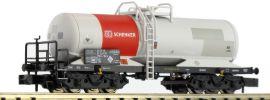 MINITRIX 15659 Säurekesselwagen DB Schenker PKP Cargo | Spur N online kaufen