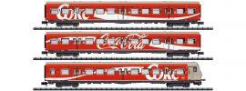 MINITRIX 15708 Personenwagen-Set S-Bahn DB | DCC | Spur N online kaufen