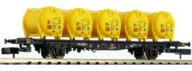 MINITRIX 15740 Behältertragwagen Witco DB | Spur N online kaufen
