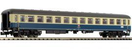 MINITRIX 15743 Eilzugwagen 2.Kl. Bm 234 Moseltalbahn DB | Spur N online kaufen