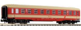 MINITRIX 15779 Schnellzugwagen 2.Kl. Jaffa ÖBB | Spur N online kaufen