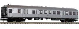 MINITRIX 15942 Steuerwagen 2.Kl. BD4nf-59 Silberling DB | Spur N online kaufen