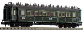 MINITRIX 15969 Schnellzugwagen 1./2.Kl. ABBü K.Bay.Sts.B. | Spur N online kaufen