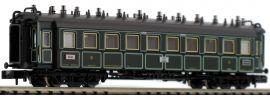 MINITRIX 15970 Schnellzugwagen 3.Kl. CCü K.Bay.Sts.B. | Spur N online kaufen