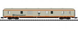 MINITRIX 15985 Gepäckwagen Dm 903 City-Bahn DB | Spur N online kaufen