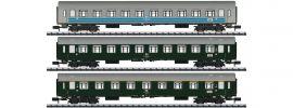 MINITRIX 15995 Schnellzugwagen-Set Balt-Orient-Express DR | Spur N online kaufen