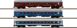 MINITRIX 15996 Schnellzugwagen-Set Balt-Orient-Express DR | Spur N online kaufen
