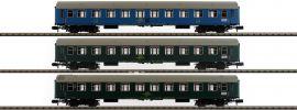 MINITRIX 15997 Schnellzugwagen-Set Balt-Orient-Express CSD | Spur N online kaufen