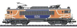 MINITRIX 16001 E-Lok Serie 1600 HUSA Spur N online kaufen