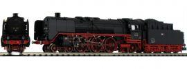 MINITRIX 16011 Dampflok BR 01 118 Museum | DCC-Sound | Spur N online kaufen