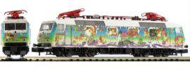 MINITRIX 16025 E-Lok BR 120 DB AG | Kunstlok Weihnachten | Spur N online kaufen
