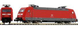 MINITRIX 16081 E-Lok BR 101 DB AG | DCC-SOUND | Spur N online kaufen