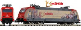 MINITRIX 16086 E-Lok BR 101 | 160 Jahre märklin | DCC-Sound | Spur N online kaufen