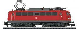 MINITRIX 16107 E-Lok BR 115 DB | Messelok 2019 | DC analog | Spur N online kaufen
