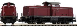 MINITRIX 16125 Diesellok BR V 100 DB | DCC-Sound | MHI | Spur N online kaufen