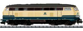 MINITRIX 16211 Diesellok BR 210 DB | DCC-Sound | Spur N online kaufen
