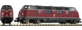 MINITRIX 16223 Diesellok BR 220 DB | DCC-Sound | Spur N online kaufen