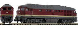 MINITRIX 16234 Diesellok BR 132 DR | DCC Sound | Spur N online kaufen