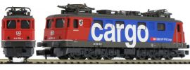 MINITRIX 16261 E-Lok Serie Ae 610 SBB Cargo | DCC | Spur N online kaufen