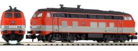 MINITRIX 16280 Diesellok BR 218 City-Bahn DB | DCC Sound | Spur N online kaufen