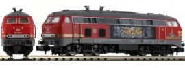 MINITRIX 16289 Diesellok BR 218 469-5 Betty Boom  Spur N online kaufen