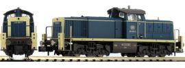 MINITRIX 16295 Schwere Diesellok BR 290 DB | DCC | Spur N online kaufen