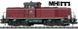 MINITRIX 16297 Diesellok BR 290 DB | DCC-Sound | Spur N online kaufen