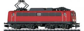 MINITRIX 16405 E-Lok BR 140 DB AG   DC analog   Spur N online kaufen