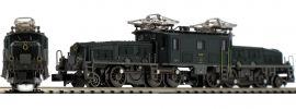 MINITRIX 16681 E-Lok Serie Ce 6/8 III | DCC Sound | Spur N online kaufen