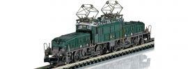 MINITRIX 16681 E-Lok Serie Ce 6/8 III   DCC Sound   Spur N online kaufen