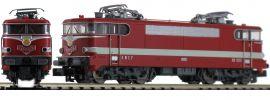 MINITRIX 16691 E-Lok Serie BB 9200 SNCF | Le Capitole | DCC Sound | Spur N online kaufen