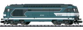 MINITRIX 16705 Diesellok Serie BB 67400 SNCF | DCC-Sound | Spur N online kaufen