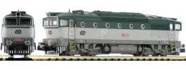 MINITRIX 16735 Diesellok Reihe 750 CD | DCC-Sound | Spur N online kaufen
